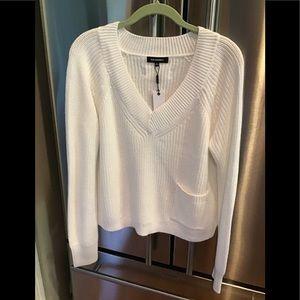 525 America sweater NWT